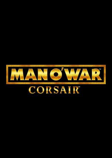 Man O' War: Corsair - Warhammer Naval Battles Steam Key GLOBAL