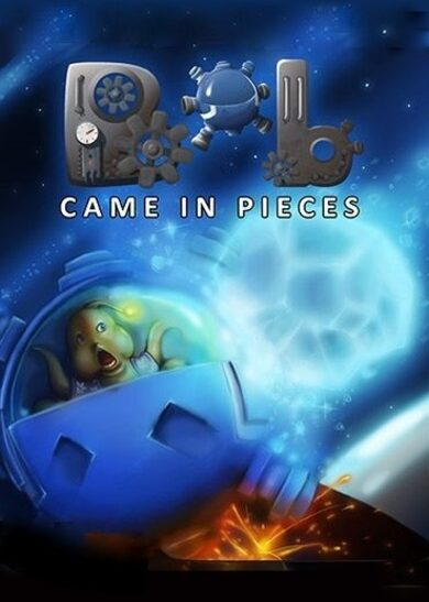 Bob Came In Pieces Steam Key GLOBAL
