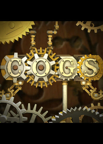 Cogs Steam Key GLOBAL