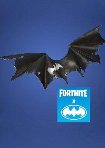 Fortnite - Batman Zero Wing (DLC) Código de Epic Games GLOBAL