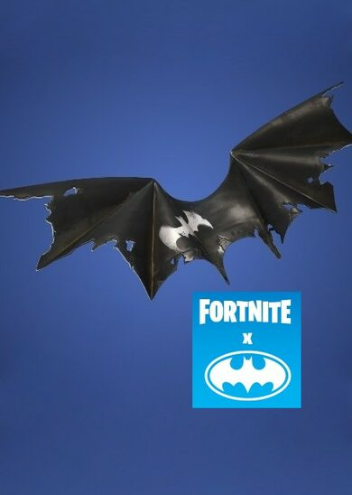 Fortnite - Batman Zero Wing (DLC) Epic Games Key GLOBAL