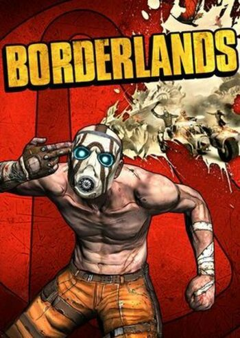 Borderlands - 4 DLCs Pack Steam Key GLOBAL