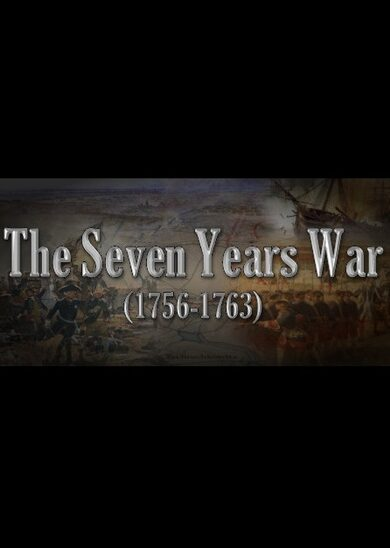 The Seven Years War (1756-1763) Steam Key GLOBAL