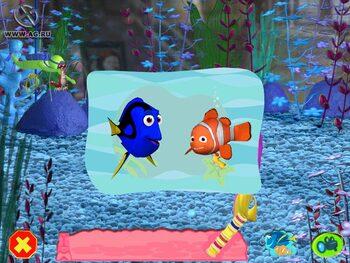 Finding Nemo (Buscando a Nemo) PlayStation 2