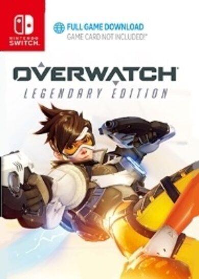 Overwatch (Legendary Edition) (Nintendo Switch) Nintendo Key EUROPE