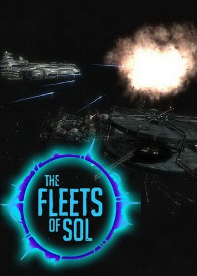 The Fleets of Sol Steam Key GLOBAL