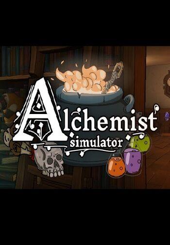 Alchemist Simulator Steam Key GLOBAL