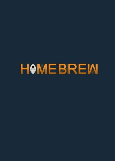 Homebrew - Vehicle Sandbox Steam Key GLOBAL
