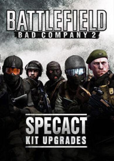 Battlefield: Bad Company 2 - SpecAct Kit Upgrades (DLC) Origin Key GLOBAL фото