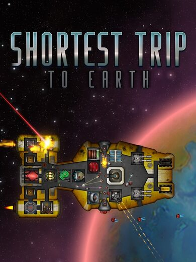 Shortest Trip To Earth Steam Key GLOBAL