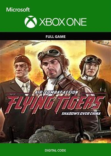 Flying Tigers: Shadows Over China (Xbox One) Xbox Live Key UNITED STATES