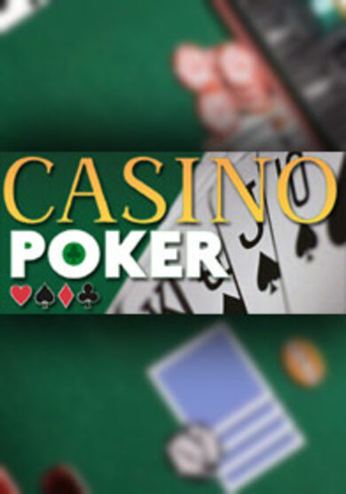 Casino Poker Steam Key GLOBAL