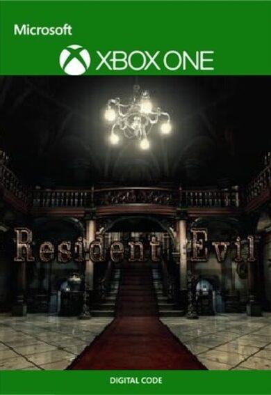 Resident Evil (Xbox One) Xbox Live Key UNITED STATES