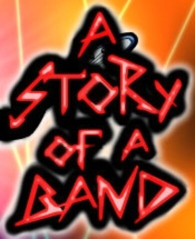 A Story of a Band Steam Key GLOBAL