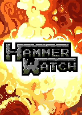 Hammerwatch Steam Key GLOBAL