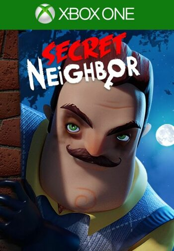 Secret Neighbor (Xbox One) Xbox Live Key UNITED STATES