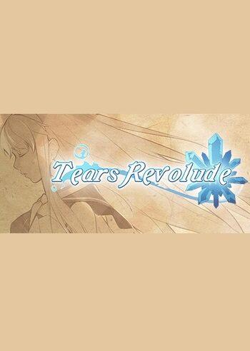 Tears Revolude Steam Key GLOBAL