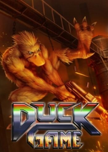 Duck Game Steam Key GLOBAL
