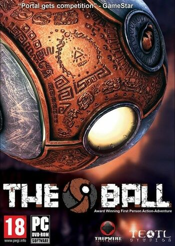 The Ball Steam Key GLOBAL