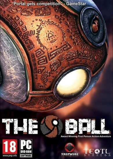 The Ball Steam Key GLOBAL