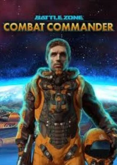 Battlezone: Combat Commander Steam Key GLOBAL