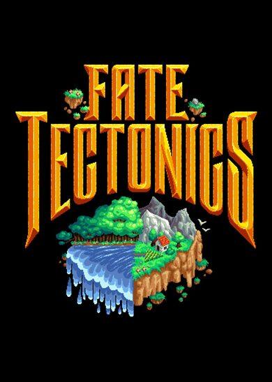 Fate Tectonics Steam Key GLOBAL