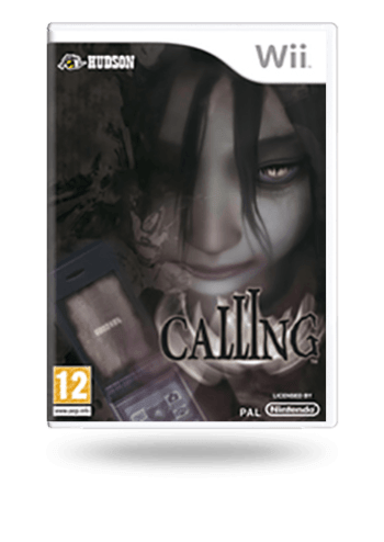 Calling Wii