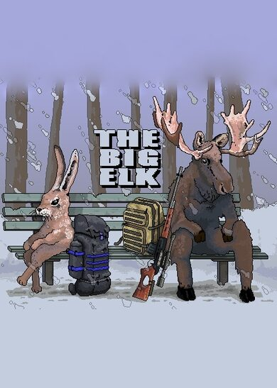 The Big Elk