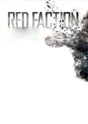 Red Faction Complete Bundle Steam Key GLOBAL