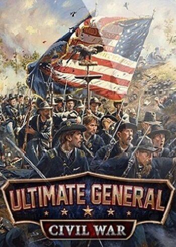 Ultimate General: Civil War GOG.com Key GLOBAL