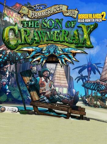 Borderlands 2 - Headhunter 5: Son of Crawmerax (DLC) Steam Key GLOBAL