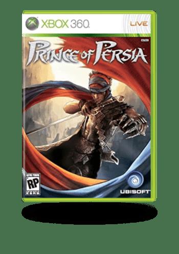 Prince of Persia (2008) Xbox 360