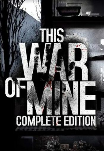 This War of Mine: Complete Edition Steam Key GLOBAL
