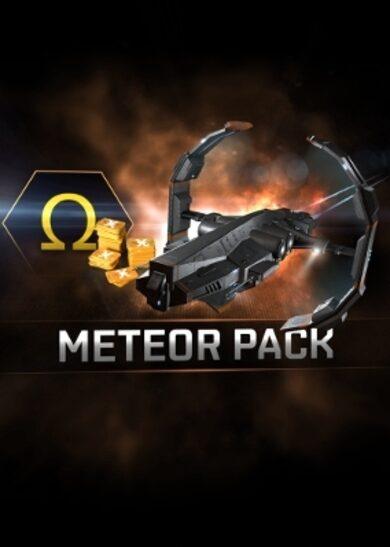 EVE Online - Meteor Pack (DLC) Official Website Key GLOBAL