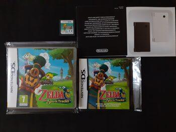The Legend of Zelda: Spirit Tracks Nintendo DS