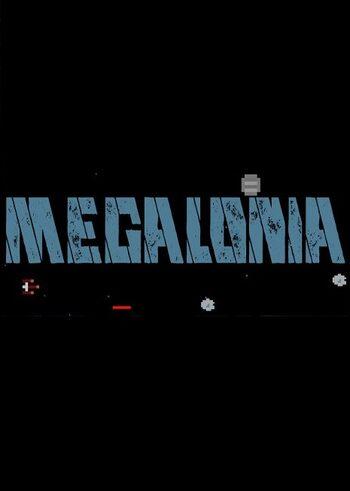 MEGALONIA Steam Key GLOBAL