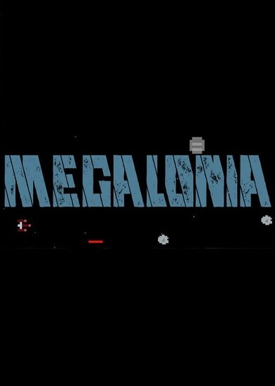 MEGALONIA Steam Key GLOBAL