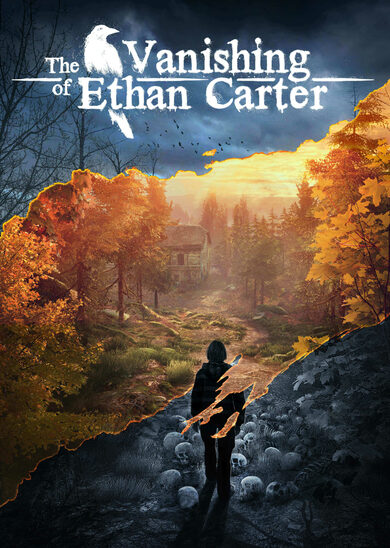 The Vanishing of Ethan Carter Steam Key EUROPE фото