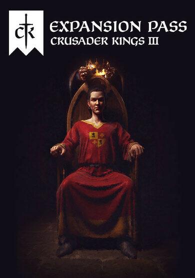 Buy Crusader Kings III: Expansion Pass key