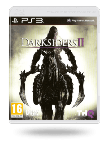 Darksiders II PlayStation 3