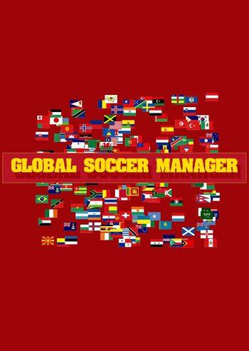 Global Soccer Manager Steam Key GLOBAL