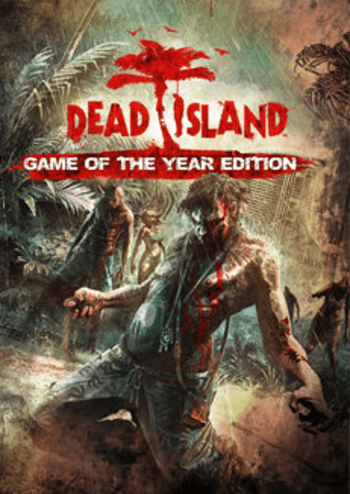 Dead Island (GOTY) Steam Key EUROPE