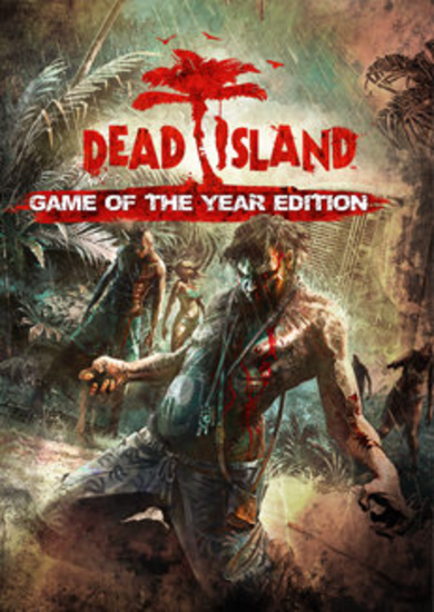 Dead Island (GOTY) Steam Key GLOBAL