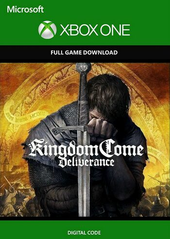 Kingdom Come: Deliverance (Xbox One) Xbox Live Key UNITED STATES