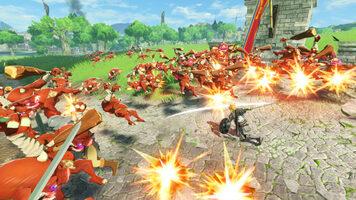 Hyrule Warriors Age Of Calamity Switch Key Cheaper Eneba