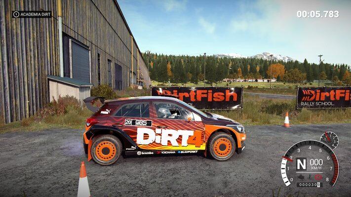 Comprar DiRT 4 - Hyundai R5 Rally Car