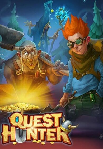 Quest Hunter Steam Key GLOBAL