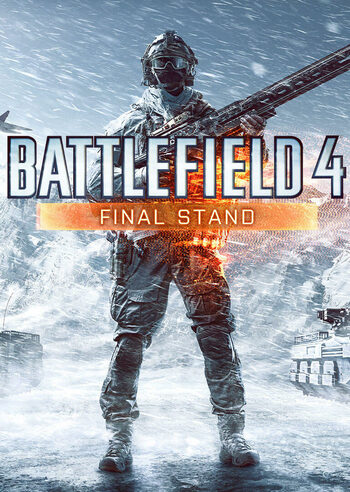 Battlefield 4: Final Stand (DLC) Origin Key GLOBAL
