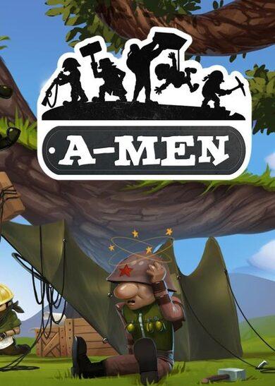 A-Men Steam Key GLOBAL