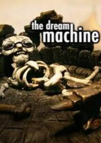 The Dream Machine: Chapter 1-3 Steam Key GLOBAL